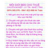 Cho thuê nhà riêng tại Mai Dịch - Hồ Tùng Mậu 70m2 x 5T thông sàn giá 30tr/tháng.Lh 0974585078