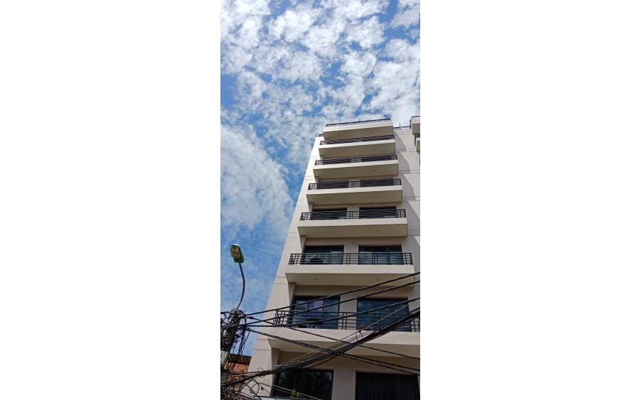 Bán tòa nhà Apartmen mặt phố Tô Ngọc Vân – Xuân Diệu lợi nhuận 100 tr/ th.