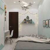 tung ra 2 căn thương mại 2 phòng ngủ chỉ 898 triệu sổ lâu dài