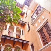 Cho thuê căn hộ dịch vụ  full nội thất view đẹp quận 3 TPHCM