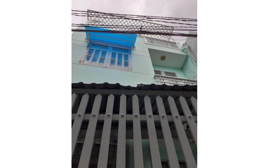 Cho Thuê Nhà Nguyên Căn Phạm Hữu Lầu, Phường Phú Mỹ, Quận 7, 8tr