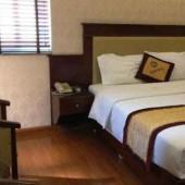 MẶT PHỐ Nguyễn Khánh Toàn,Cầu Giấy.KD Khách sạn.Ô tô vào nhà.DT 85m*8t Thang Máy.21 tỷ