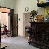 Bán nhà ngõ rộng Phạm Ngọc Thạch Đống Đa , sân cổng riêng, nhỉnh 3 tỷ.
