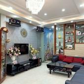 Nhà đẹp phố Lê Trọng Tấn oto tránh kinh doanh đỉnh 45m*5t giá 6,5 tỷ.