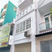 Cho thuê nhà Phùng Văn Cung 7x5m 1T3L 1ST, giá 23tr/tháng LH 0777234***