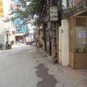 Phân lô Oto tránh phố Nguyễn  Ngọc Nại 45m*5T giá 6 tỷ.