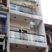 Bán nhà 5 tầng gần Emart Gò Vấp, giá mới còn 3.5 tỷ