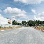 Đất nền dự án Amaluna mặt tiền Võ Nguyên Giáp liền kề TTTM Go