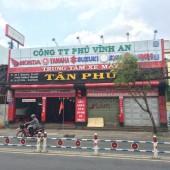 Cho thuê nhà mặt tiền Nguyễn Sơn 8x27m, giá 60tr/tháng LH 0777234***