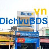 Cho thuê nhà nguyên căn Quang Trung 5x39m, giá 50tr/tháng LH 0777234***