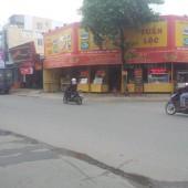 Cho thuê 2 MT Nguyễn Ảnh Thủ - Co. Op, Q12, 6.5x22m, 1 lầu, khu KD thời trang sầm uất, 0767687***