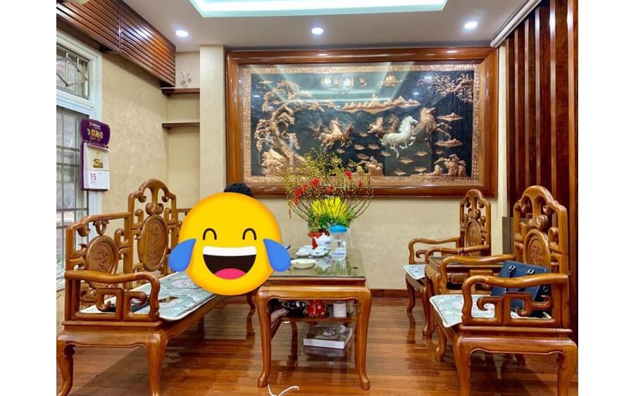 Siêu phẩm Trần Quang Diệu - Thang Máy - Nhà đẹp ở luôn - gần vườn hoa Trần Quang Diệu