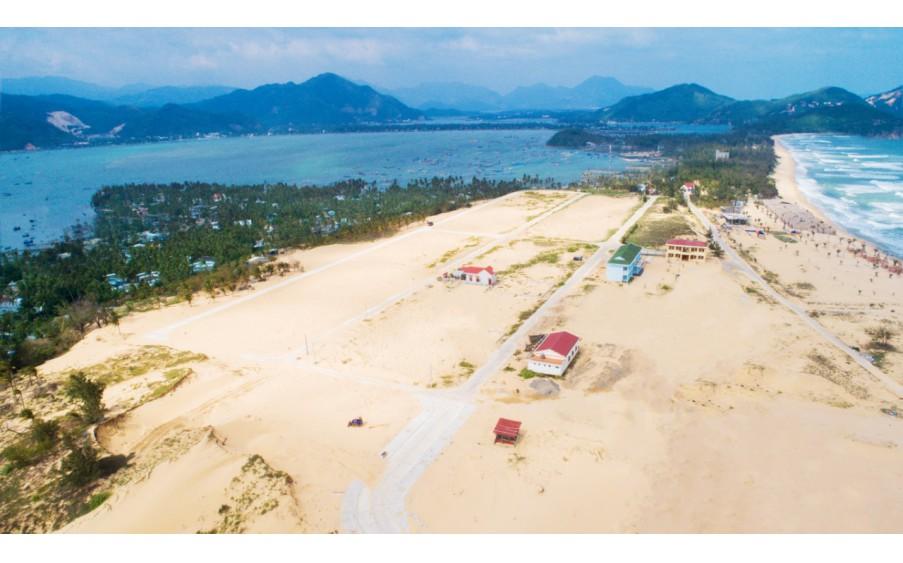 Ngày 19/08/2020 chỉ 1 ngày duy nhất sở hữu lô đất mặt biển Phú Yên 350Tr/161m2
