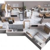 Cần để lại căn hộ Phú Yên giá tốt với giá gốc chủ đầu tư.