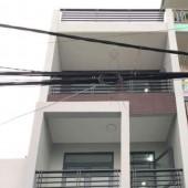 Bán nhà 4 Tầng DT 4x23m chỉ 6tỷ8 đường Cầu Xéo-Quận Tân Phú