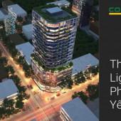 Chung cư The Light Phú Yên – Vẻ đẹp giữa lòng thành phố Tuy Hòa