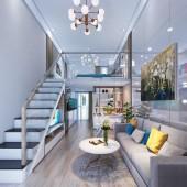 Chỉ 240 triệu , bạn có thể sở hữu căn hộ  mặt tiền cao cấp bậc nhất quận Bình Tân.
