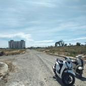 Đất nền khu đô thị Cantavil Eu, ngay cổng Kcn,đường 7m5-990tr