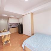 Căn hộ mới 100% Quận Phú Nhuận, Full nội thất, 6tr