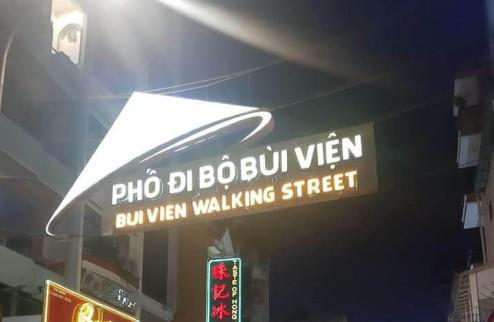 Bán gấp nhà TT Q1 DT 30M2,đường Cống Quỳnh,gần phố Tây đi bộ Bùi Viện,giá chỉ có 4,2 tỷ.