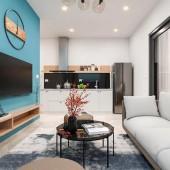 Mùa Covid tài chính hạn hẹp nên cần san lại căn hộ Phú Yên giá F1 29tr/m2
