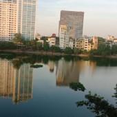 Bán nhà phân lô gần Hồ Xã Đàn Đống Đa ĐẸP-ÍT TIỀN.