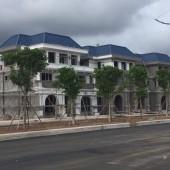 Bán lô biệt thự độc quyền nằm trên đường bao biển View vịnh Bái tử Long-TP Cẩm Phả