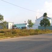 Bán đất Đại học Việt Đức Bình Dương, 450m2 mặt tiền Vành Đai 4, rộng 64m, cạnh KCN