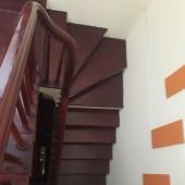 Cho thuê nhà riêng ngõ Đỗ Quang, 60m2x4T, thông sàn, có gara, full điều hòa, giá rẻ.