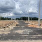 Cần bán đất thổ cư giá rẻ ngay tại trung tâm Phường Ngô Mây, Tp. Kon Tum