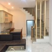 Bán nhà giá rẻ 110 triệu/m2, phố Tạ Quang Bửu, Hai Bà Trưng