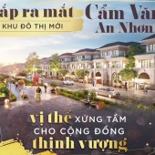 Khu đô thị phía bắc Quy Nhơn-đón sóng hạ tầng đô thị phát triển bậc nhất Bình Định chỉ 11Tr/m2