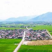 Chính chủ cần tiền bán nhanh lô đất thổ gần TTHC mới Diên Khánh chỉ 250Tr