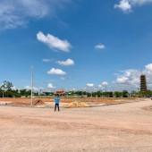 Đầu tư nhỏ-đón sóng lớn-Khu đô thị mới Cẩm Văn Quy Nhơn-chỉ 11Tr/m2
