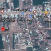 Bán đất 2 mặt tiền đối diện chợ tại Đường ĐT753 -liền kề 2 Khu Công Nghiệp chỉ 300Tr
