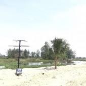 4.Sở hữu đất nền ven sông Cổ Cò, gần biển Đà Nẵng- Quảng Nam với chiết khấu lên đến 7%