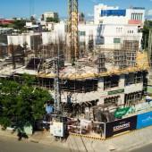 Cần bán căn hộ chung cư sổ hồng vĩnh viễn ngay chợ Tuy Hòa-chỉ 1.2 tỷ/căn