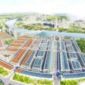Mallorca River City –  đầu tư đất nền ven sông , gần biển - an toàn, lợi nhuận cao , chiết khấu khủng lên đến 200tr
