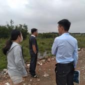 Đất nền chính chủ khu Vĩnh Lộc B , giá 400 triệu/ nền , có shr, đất sạch 100%