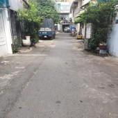 Bán nhà riêng đường Nơ Trang Long, Bình Thạnh,HXH, ô tô vào nhà, ngang 6m, chỉ 8 tỷ