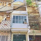 Cần cho thuê Nhà Long Biên, Ô Tô tránh – Kinh Doanh – Gần Chợ, DT 34m2 x3T 4.5t/tháng.