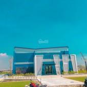 Chỉ với 700tr sở hữu ngay đất nền KĐT The Sol City Bình Chánh, có SHR, vị trí vàng thu hút giới đầu tư