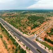 Chỉ từ 55.000đ/m2 đầu tư đất đảm bảo lời Huyện Bắc Bình