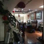 Bán biệt thự quận Ba Đình, đường ô tô vào nhà, 200m2*3T giá rẻ 18 tỷ