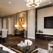 Căn hộ chung cư cao cấp và sang trọng bậc nhất Hải Phòng