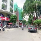 Bán nhà phố Linh Lang, kinh doanh, vỉa hè, DT 45m2, giá 9.3 tỷ