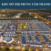 Cơ hội đầu tư siêu dự án sân bay Long Thành chỉ 550 triệu, OCB hỗ trợ 70%, tặng ngay cây vàng 9999