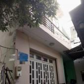 Cho thuê nhà nguyên căn hẻm 1/ đường Lê đình cẩn gần chợ