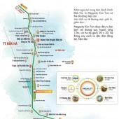 Mega City Kon Tum, trục chính quốc lộ 14E, bán lỗ, giá cực tốt