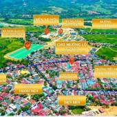 Bán GẤP lô đất 120m2 - Sổ đỏ full đất - Ngay gần Bến Xe Nghĩa Lộ - Yên Bái. LH: 0906036113